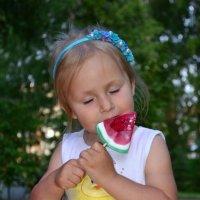 так вкусно! :: Татьяна Конькова