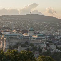 Будапешт :: Дмитрий