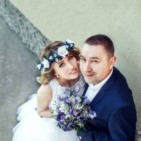 Алексей и Мария :: Илья Русов
