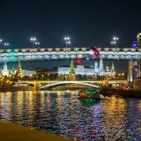 Night :: Евгений Балакин