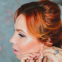 Невеста :: Анастасия Жигалёва