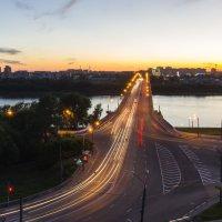 Канавинский мост(Нижний Новгород) :: Igor Rusakevich