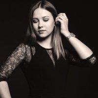 люблю ч.б :: Валентина Романова