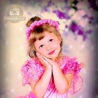Маленькая леди :: Lex Photography