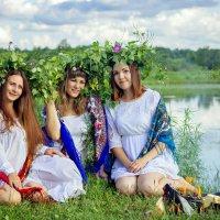 Иван Купала :: Tatyana Belova