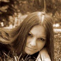 Даша :: Екатерина Кузнецова