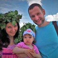 Праздник для всей семьи :: Валерий Талашов