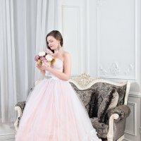 Букет невесты. :: Сергей Гутерман