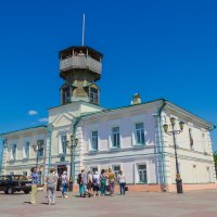 Музей истории города Томска :: Дима Пискунов