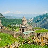 Это Армения :: KanSky - Карен Чахалян