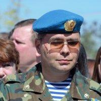 Крылатая гвардия :: Иван Нищун