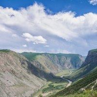 На перевале :: Егор Балясов