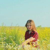 Летнее настроение :: Андрей Щукин