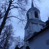 Святогорский монастырь :: Peripatetik