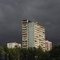 Моя не Дворцовая набережная :: Андрей Лукьянов