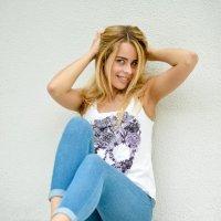 Моя самая любимая модель ;) :: Алина Барановская