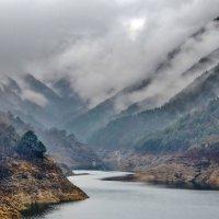 В горах Италии :: Сергей Бордюков