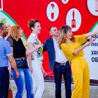 когда тебе стукнуло 35 :: Наталья Александрова