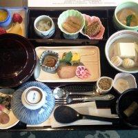 Японский завтрак :: Tatiana Belyatskaya