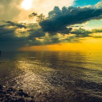 Балтийское море :: Юлия Егорова