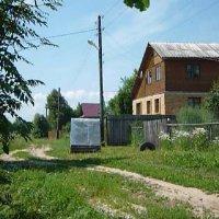 Моя улица :: Татьяна Юрасова