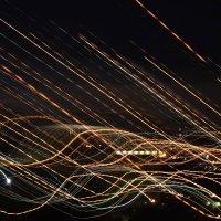 Ночные огни :: Ирина Н