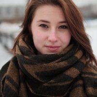 Настасья3 :: Анастасия Фролова