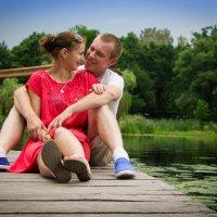 Love :: Алина Лисовская