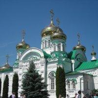 Раифский Богородицкий мужской монастырь :: марина ковшова