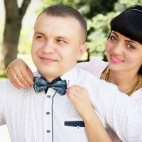 Свадьба :: Ольга Фомичева