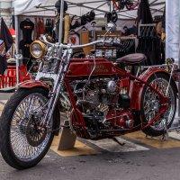 Дни Harley-Davidson в Санкт-Петербурге :: Вадим *