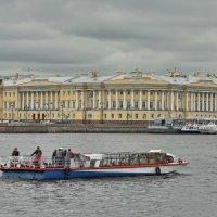 ... :: Марат Рысбеков