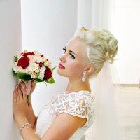 Утро невесты :: ARlen