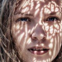 Тень :: Виолетта Костырина