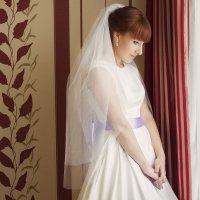 Утро невесты :: Элеонора Макарова