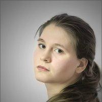 портрет 2 :: Виталий