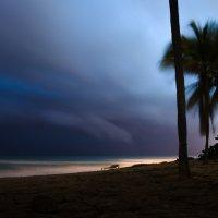 Пляж Varadero :: Roman Fundora