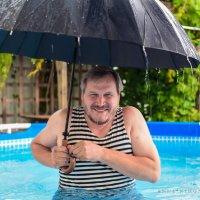 Лето радует! :: Анна Никонорова
