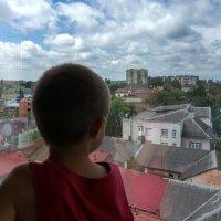 Ужгород,Украина :: Сергей Форос