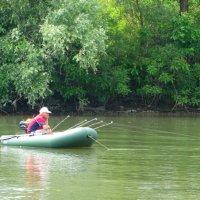 10 июля-День рыбака... :: Тамара (st.tamara)