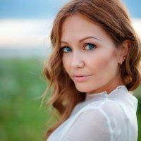 нимфа :: Мария Шахматова (Фокина)