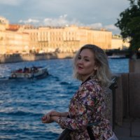 Дочь :: Vadim Odintsov