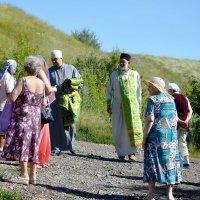 Встреча духовенства :: Валерий Лазарев