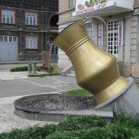 Мушурба – символ Гюмри :: Volodya Grigoryan