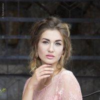*** :: Anastasiya Solomahina