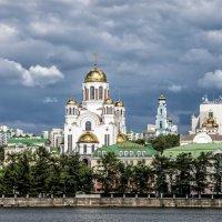 church :: Dmitry Ozersky