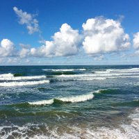 Балтийское море :: Ирина Бруй