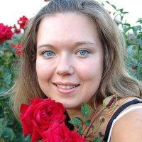 Моя сестра Аленка. :: Оля Богданович