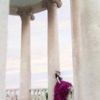 Женщина... Небесное созданье... Воплощенье сказочной мечты... :: Наталья Кирсанова