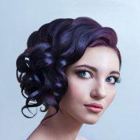 Wild Mary :: Irina Safronova